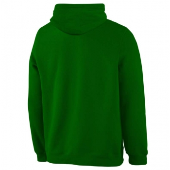 OUTLET Boston Celtics Logo Hoodie Out  - İNDİRİMLİ FİYAT